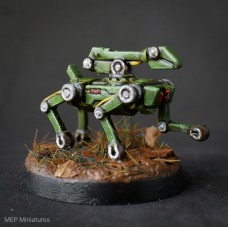 "CNF Unit ""Dogbot"" (Advanced Warfighters)"