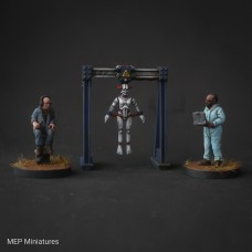 The Birth of a New Intelligence - East Wolds Robotics
